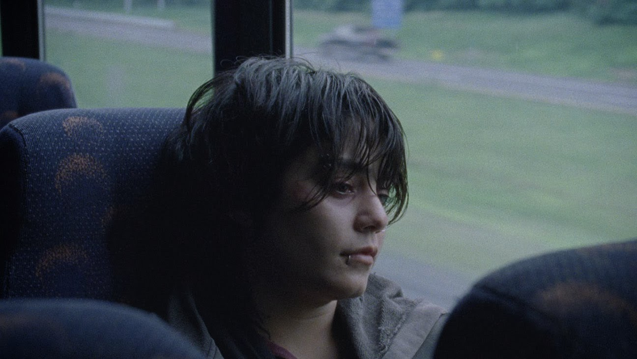 Movie Review Gimme Shelter