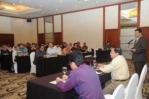 KPU RI Gelar Workshop Kehumasan
