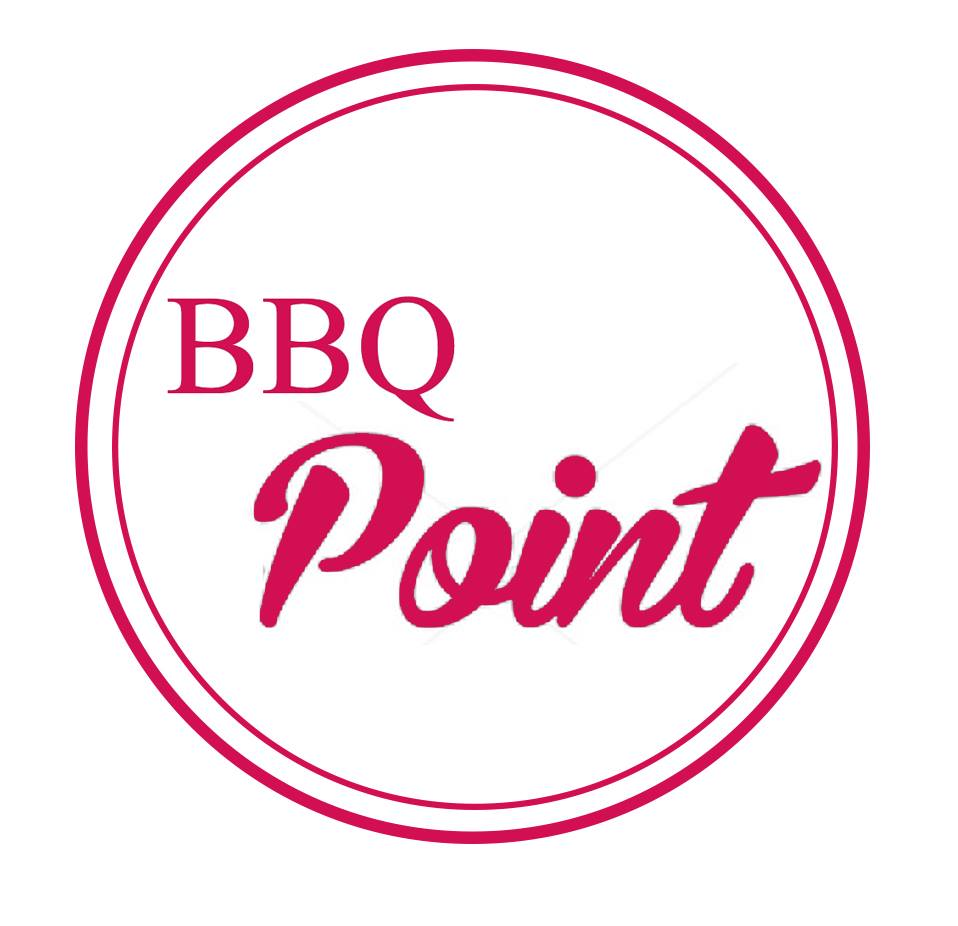 Shared BBQ Point Brno