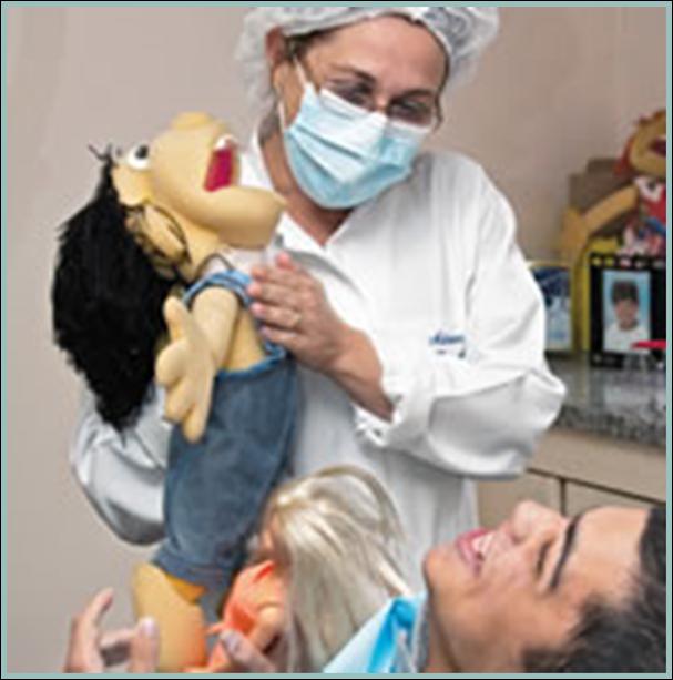 Autismo e Odontologia