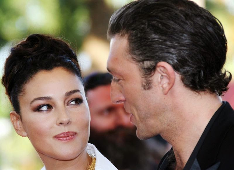monica bellucci vincent cassel