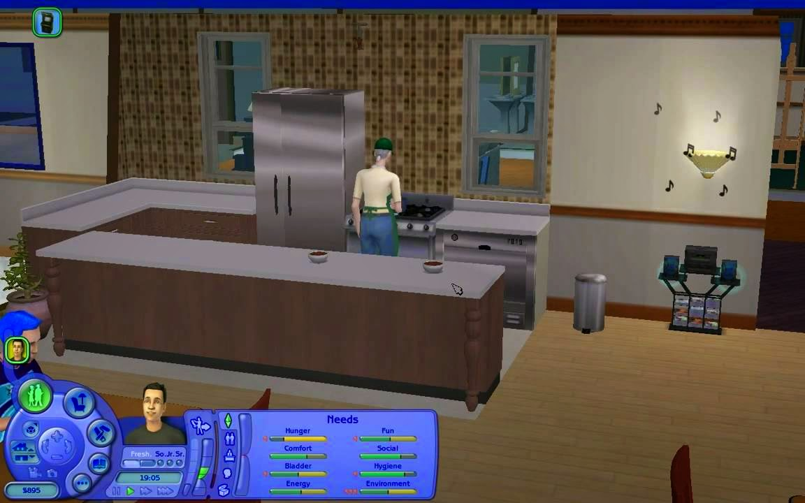 THE SIMS 2 GAME FOR PC DOWNLOAD