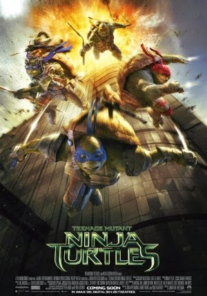 sinopsis film teenage mutant ninja turtles