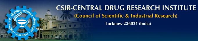 CDRI Lucknow