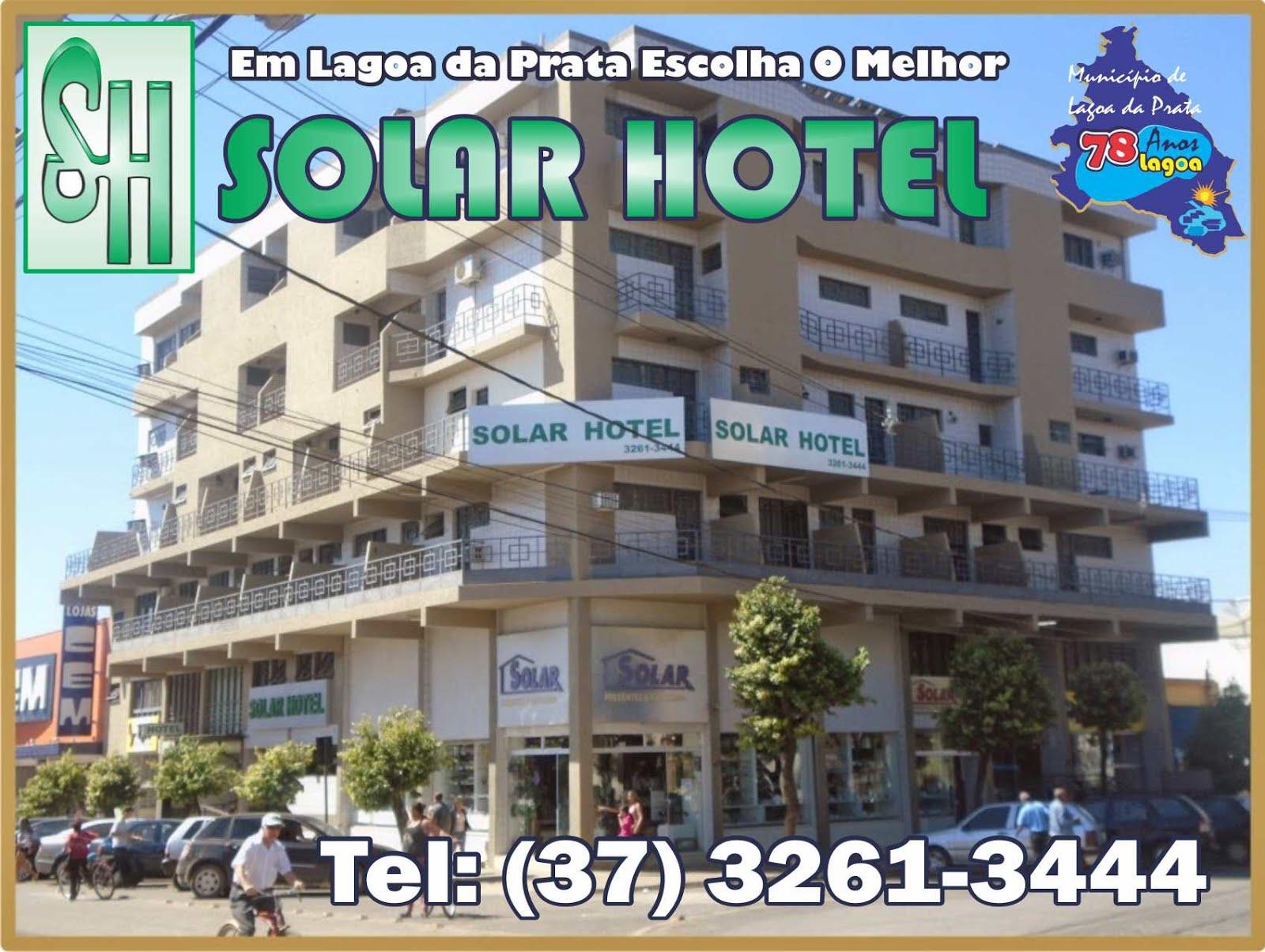 Solar Hotel