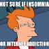 Insomnia Funny Status Updates Facebook