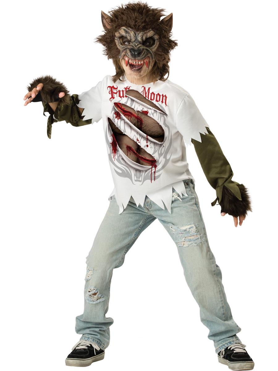 The blunt truth 2012 werewolf costume solutioingenieria Images