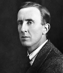 Un grande.. Tolkien