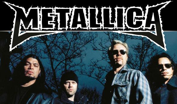 Apuesta que Metallica toca en el descanso de la Superbowl50