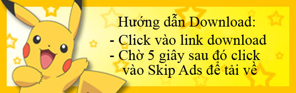 download game pikachu tai mien phi