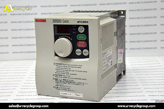 INVERTER MITSUBISHI MODEL:FR-S540E-3.7K