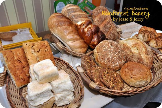 Thyme Bakery Cafe