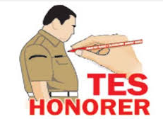 nama tenag honorer yang lulus pada hasil tkd honorer kemarin