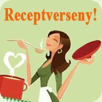 Receptverseny