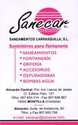 Sanecar