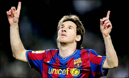 Messi top 10 Facebook image photo