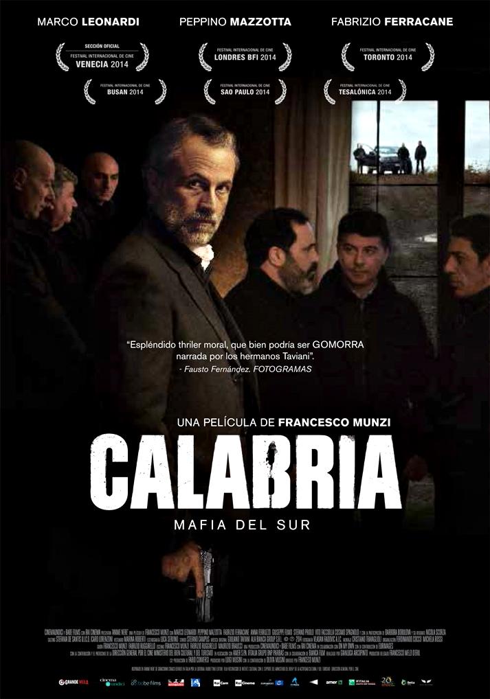 Cartel: Calabria
