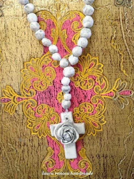 Olivia Rose Rosary