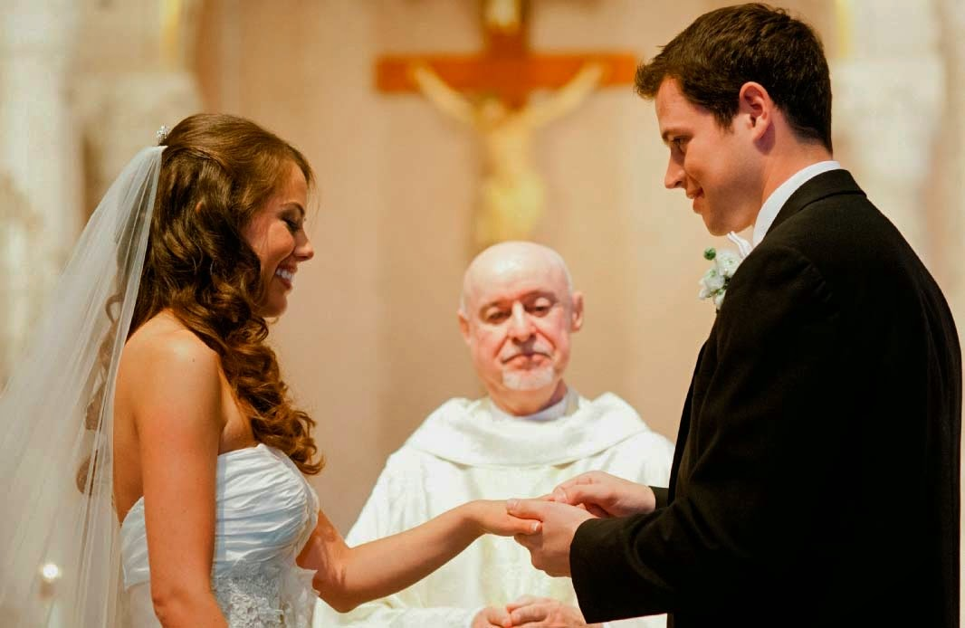 MAtrimonio cristiano imagen de matrimoniolegal.blogspot.com.es