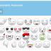 Pelbagai Pilihan Emotikon Untuk Komen Blog