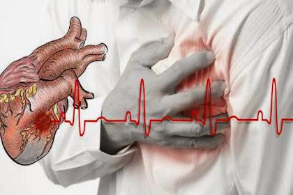 13 Gejala Penyakit Jantung yang Harus Anda Waspadai