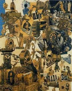 Aliran Dadaisme