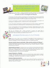 Boletim Informativo 2012/2013
