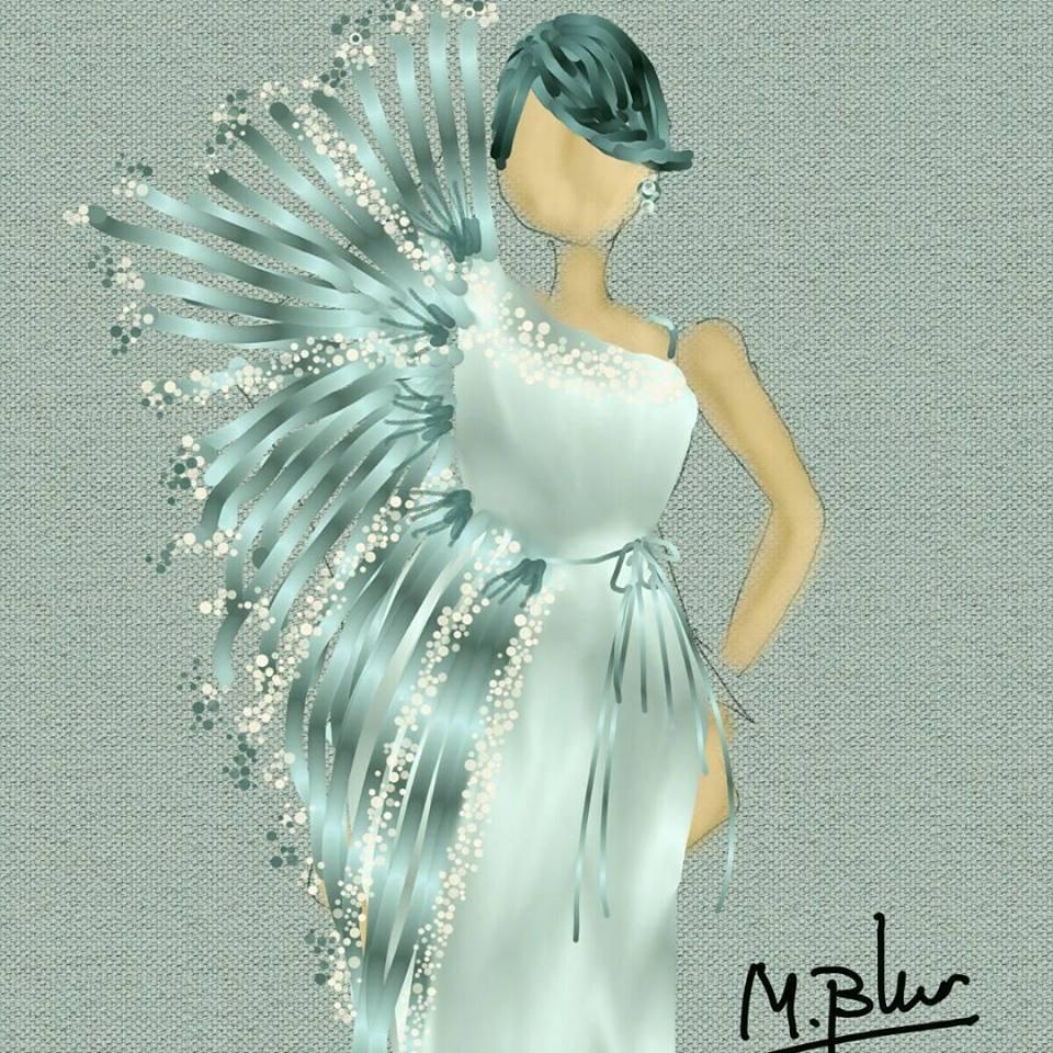 Dama Esmeralda