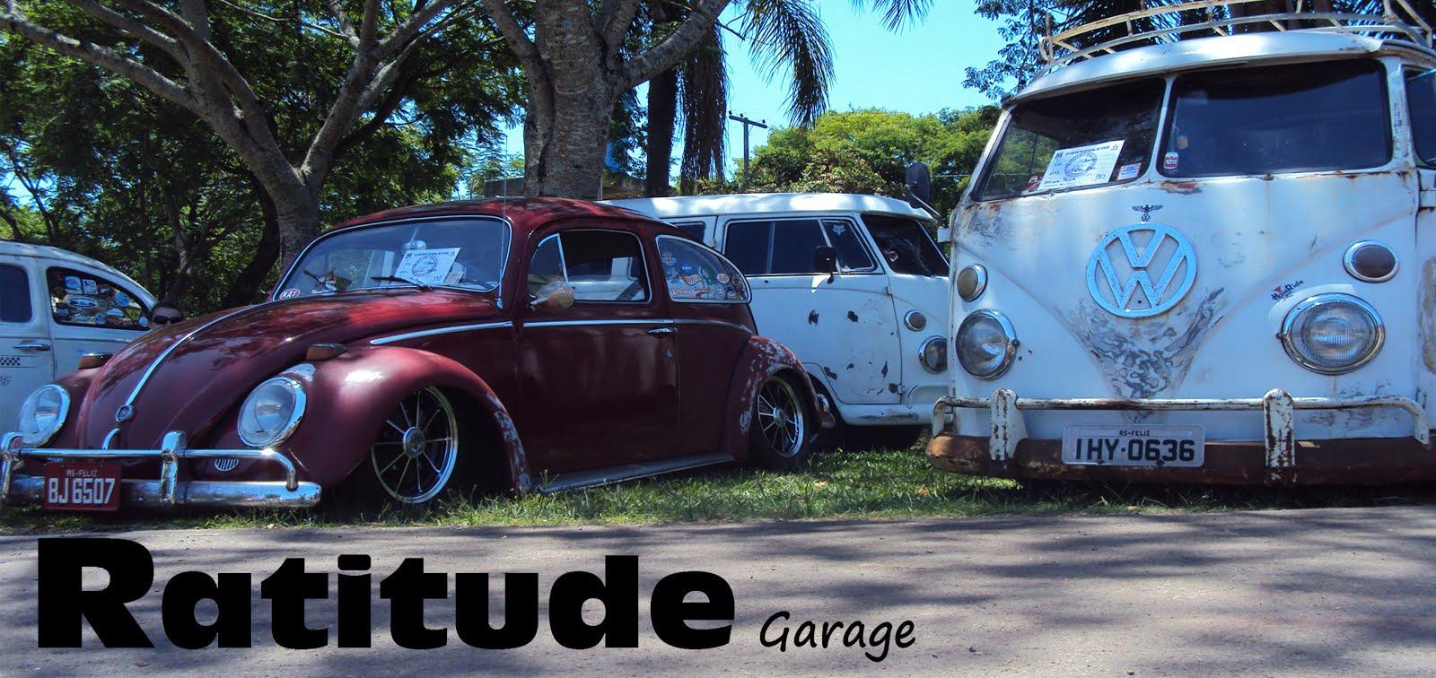 RATITUDE GARAGE