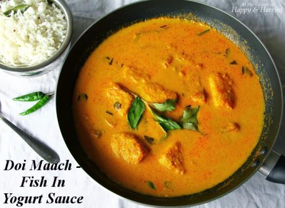 52 mantels 30 recipe ideas for dinner for Yogurt sauce for fish