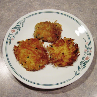 Potato Pancakes Like Grandma Used to Make @ Common Sense Homesteading