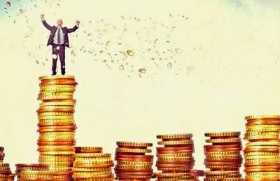 6 ciri-ciri menjadi jutawan, cara menjadi jutawan