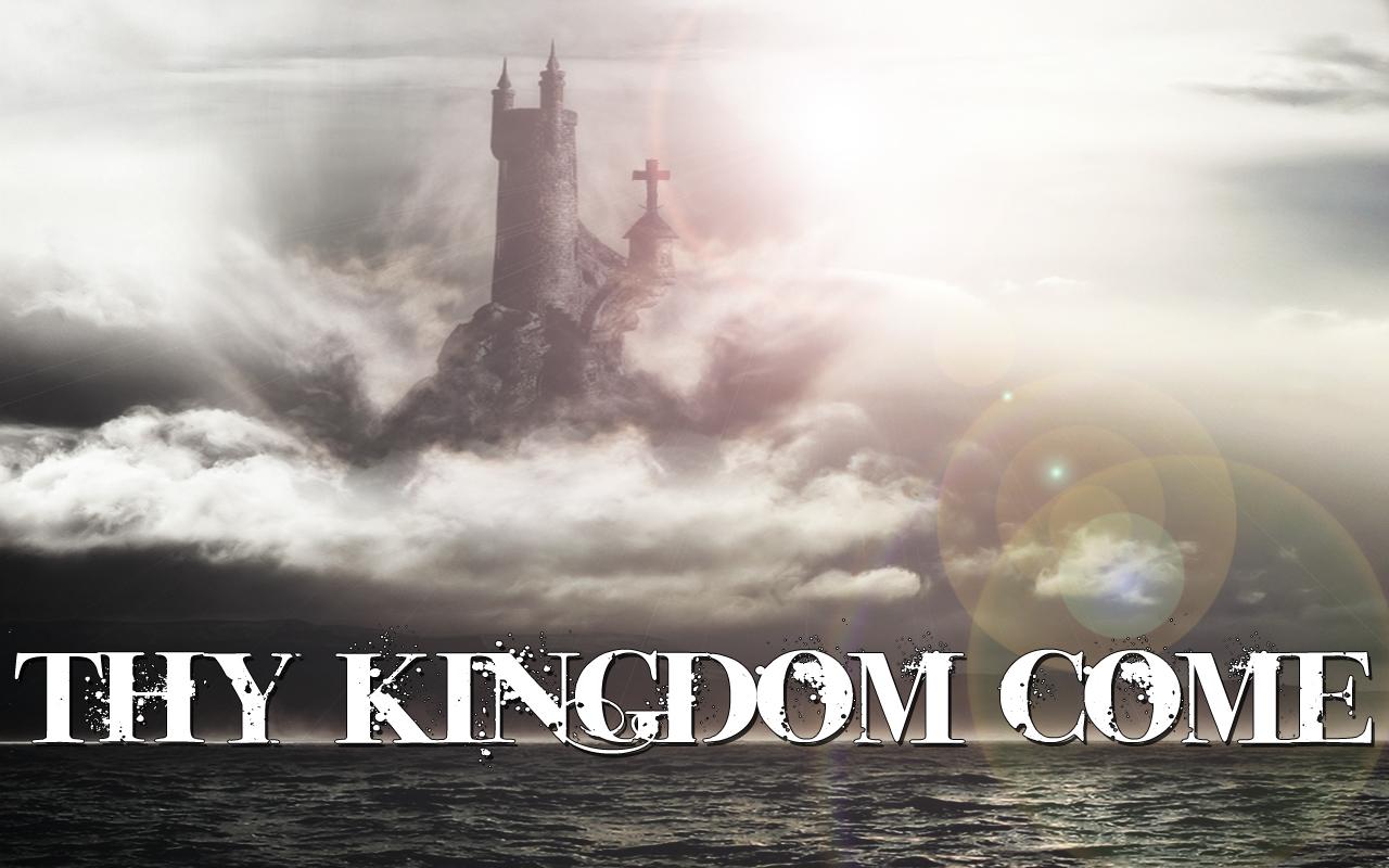 kingdom of god The kingdom of god (greek: βασιλεία τοῦ θεοῦ, basileia tou theou) sometimes translated as reign of god, is a foundational concept in the abrahamic.