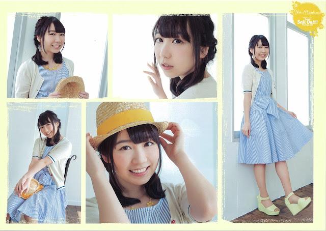 夏川椎菜 Natsukawa Shiina Photos 04