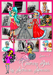 Doll Dreams Coloring Book.Price: 25USD