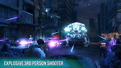 Download Terminator Geniys Revolution Mod Apk Data v3.0.0 1