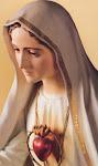 Plegarias a la Virgen María