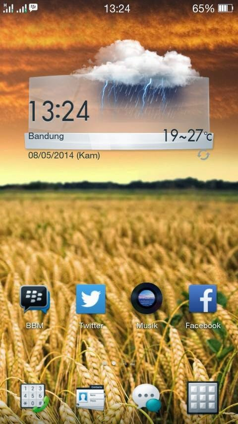 Jasa Upgrade Os  Root & Service Android Surakarta
