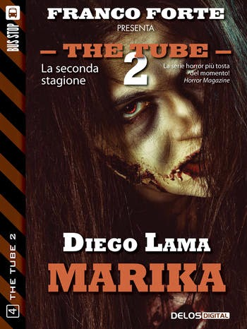 The Tube 2 - #4 - Marika (Diego Lama)