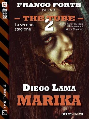 The Tube 2 - #4 - Marika (Diego Lama)