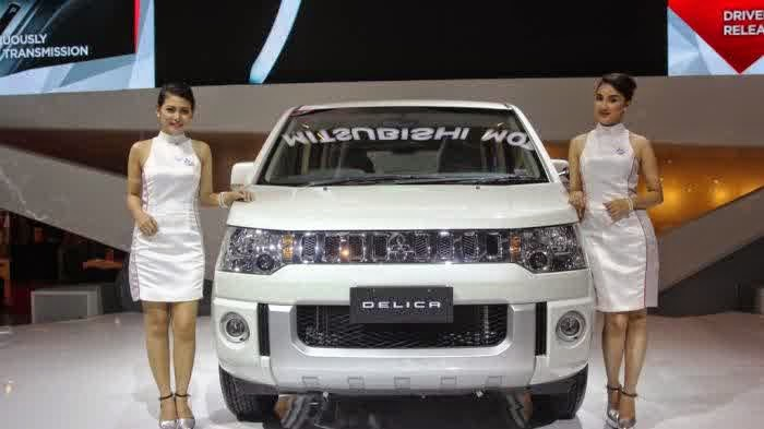 Sales Dealer Mitsubishi Jakarta Timur
