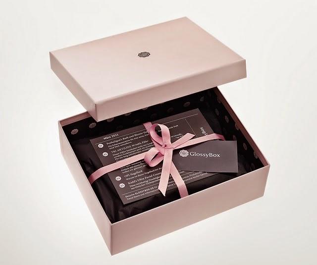 especial caja para el día de la madre