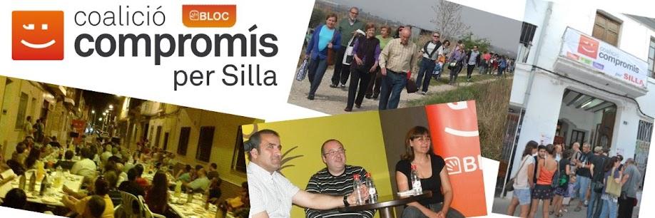 Bloc - Compromís per Silla