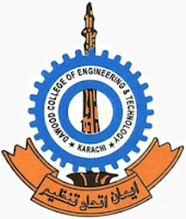 Dawood College of Engineering & Technology, Karachi