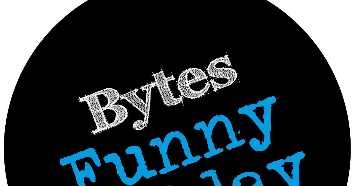 Bytes Funny Friday