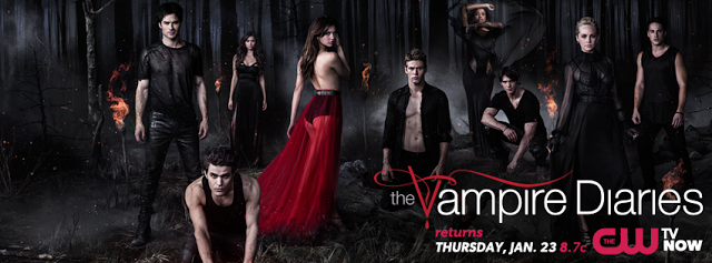 The Vampire Diaries Sezon 5