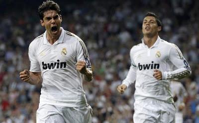 Real Madrid 3 - 0 Ajax Amsterdam (2)