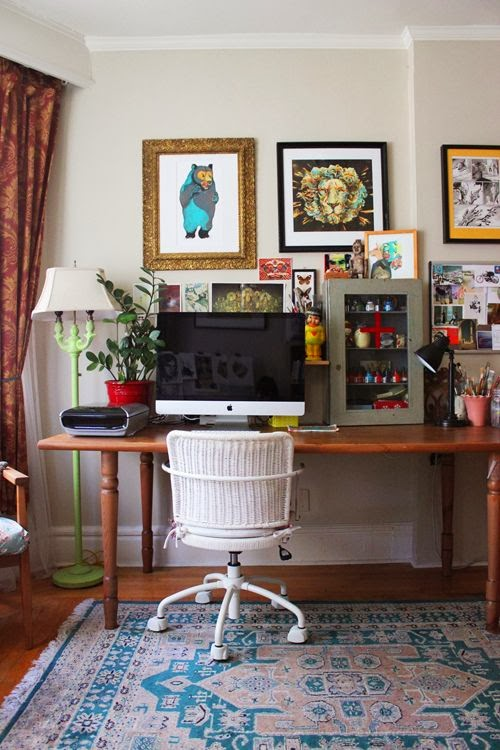 Good Quirky Home Decorating Ideas