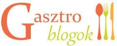 Magyar Gasztro blogok Gyüjtőhelye.