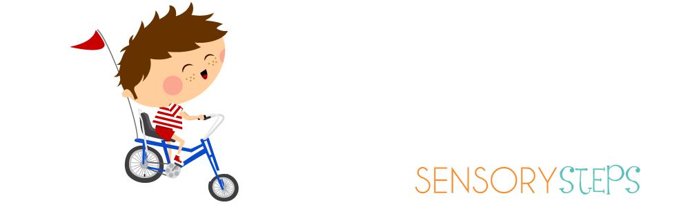 Sensory Steps Blog